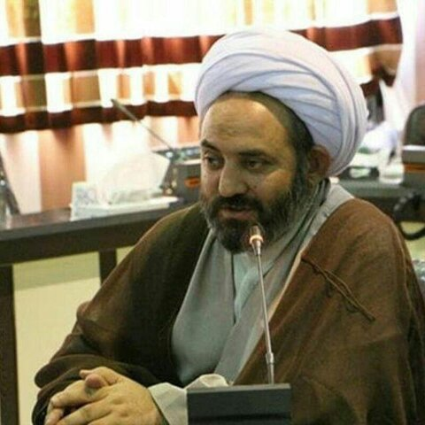 حجت الاسلام آذرپندار