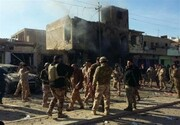 کنکاشی در چرایی و چیستی تشدید تحرکات تجاوزکارانه آمریکا به آسمان عراق