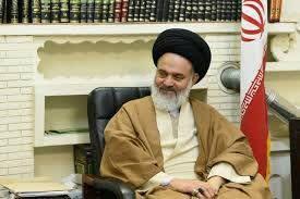 قدردانی آیت الله حسینی بوشهری از پویش ملی قرائت زیارت عاشورا