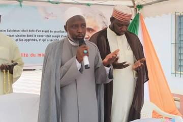 بیان احکام شرعی مرتبط با کرونا توسط مبلغین شیعه در غرب آفریقا