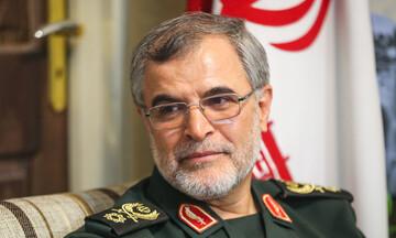 خبر خوش معاون هماهنگ کننده نیروی زمینی سپاه درباره کرونا