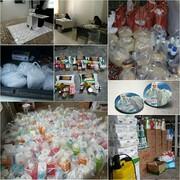 از تولید ۷ هزار ماسک تا تهیه بسته های غذایی محرومان با ۲۷ سال نماز استیجاری