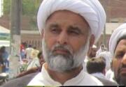 شخصیتهای دینی پاکستان درگذشت مدیر حوزه اهل بیت(ع) چینوت را تسلیت گفتند