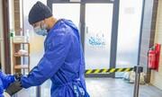 جهاد جامعه پزشکی یادآور مجاهدت رزمندگان دفاع مقدس است