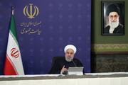 ایران کے خلاف امریکہ کی پابندیاں انسانی حقوق کی بدترین خلاف ورزی، حسن روحانی