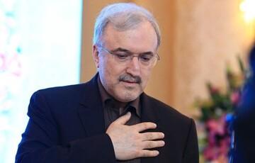 تقدیر وزیر بهداشت از مدافعان سلامت در استان فارس