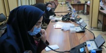 مشارکت طلاب در اجرای طرح ملی غربالگری ویروس کرونا