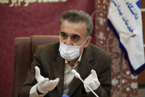 دکتر قدیر