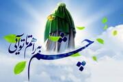 خطاط: «کرونا» مردم را به خدا نزدیک تر کرد/ امام زمانی ها آرامش را از دست نمی دهند