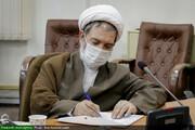 دبیر ستاد حوزوی بحران  به تشریح اقدامات روحانیت در زمینه مقابله با کرونا پرداخت