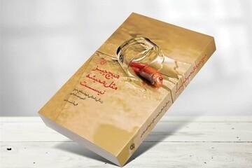 کتاب «هیج چیز مثل همیشه نیست» منتشر شد