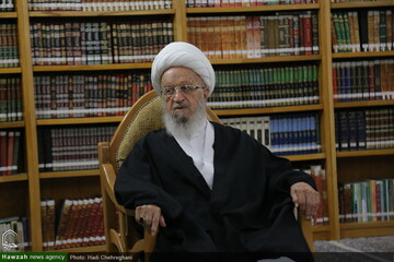 آیت الله العظمی مکارم شیرازی: آیت الله تسخیری منشأ خدمات قابل ملاحظه ای به جهان اسلام بود
