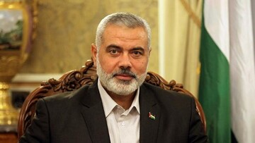 Hamas highlights solidarity with Iranians in fight against COVID19