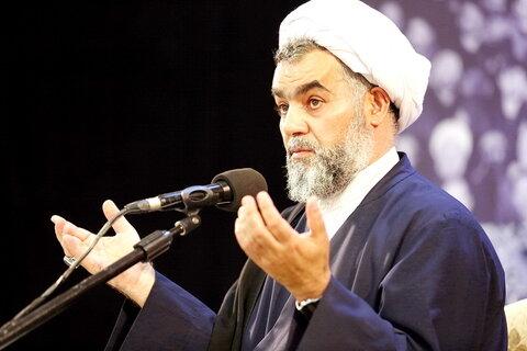 حجت الاسلام حسین جوشقانیان