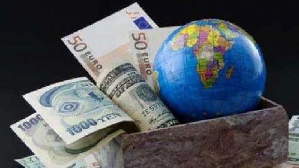 کرونا نفس اقتصاد جهان را گرفت