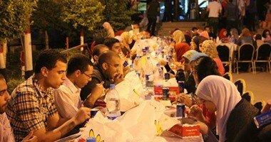کرونا سفرۀ افطار مصریها را به هم ریخت