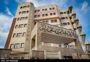 اجرای شبکه فاضلاب بیمارستان فرقانی