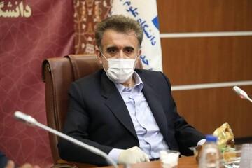 کادر بهداشتی قم در بحران کرونا مجاهدانه به عرصه آمد