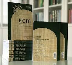 پانزده مقاله علمی-پژوهشی جدید در ضمن مجلد سال هشتم مجله علوم دینی «قم»