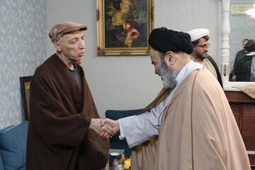 همه خدمات و برکات فرهنگی استاد بابایی ماندگار خواهد بود