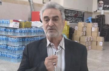فیلم   خدمات قرارگاه جهادی کریمه اهل بیت(ع) قم در مبارزه با کرونا