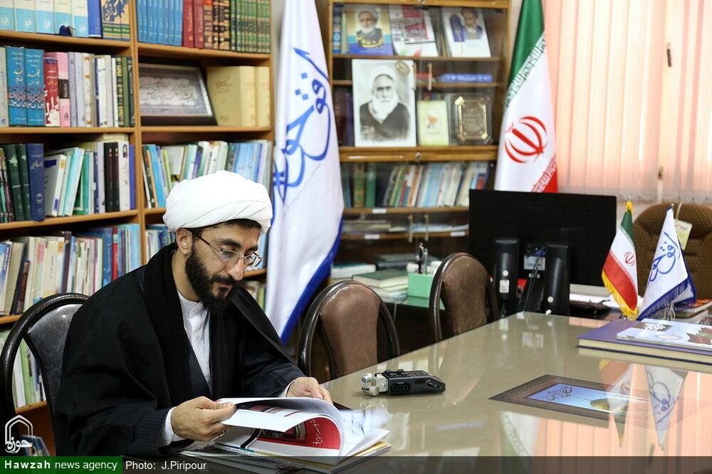 وکلای ملت بیانیه گام دوم را بازخوانی کنند/  نمایندگان ید واحده باشند