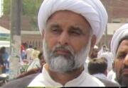نماینده المصطفی در پاکستان درگذشت مدیر حوزه علمیه اهل بیت را تسلیت گفت