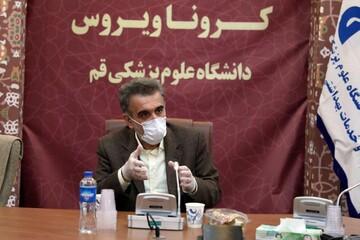 راه اندازی بیمارستان امام علی(ع) با هزینه بالغ بر ۶۰ میلیارد تومان/ ماسک ۹۰ درصد جلوی ویروس را خواهد گرفت