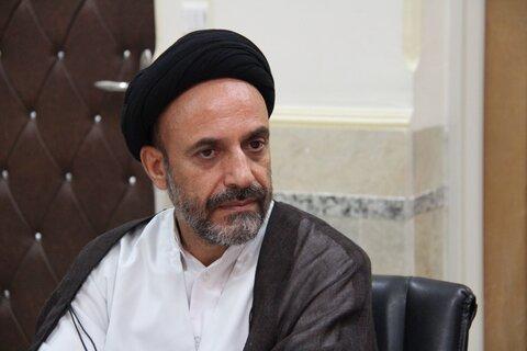 حجت الاسلامسید حسن اسلامی اردکانی