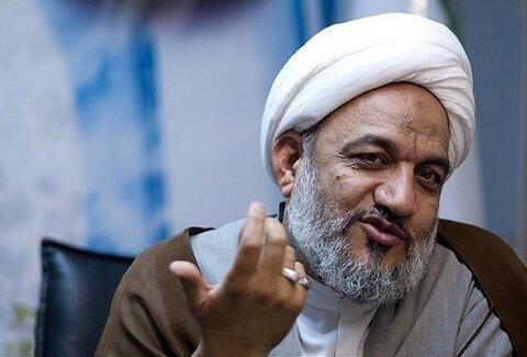 مرتضی آقا تهرانی