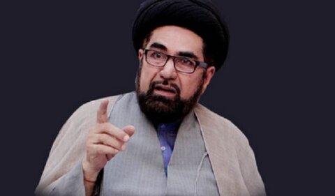 مولانا سید کلب جواد نقوی