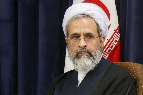 رسالة رئیس الحوزات العلمیة في إيران إلى المديرة العامة لليونسكو؛