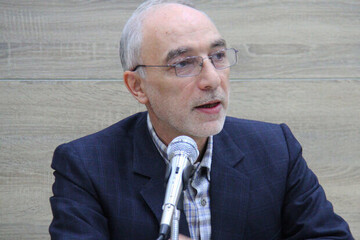 پیام تسلیت رئیس مجمع جهانی شیعه شناسی به مناسبت در گذشت رضا بابایی