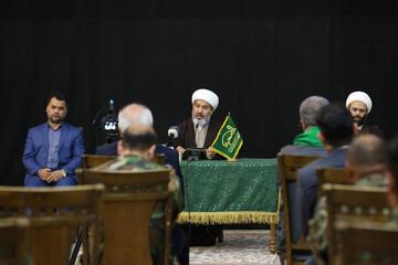 فتوای جهاد ما را از داعش و فتوای همبستگی از فقر نجات میدهد