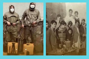 فیلم | از طاعون نجف تا کرونای ایران