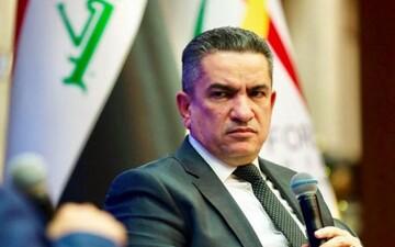 تلاشها برای انصراف الزرفی از نخستوزیری عراق