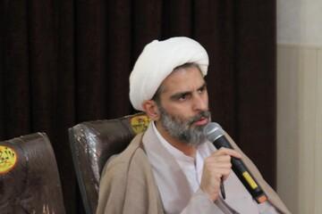 کمک به سلامت مردم با تبدیل مساجد به کارگاههای تولید ماسک