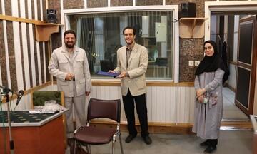 مرور خاطرات سپهبد شهید علی صیاد شیرازی