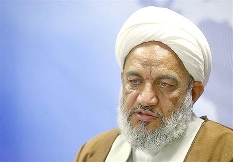 حجت الاسلام والمسلمین مرتضی آقا تهرانی