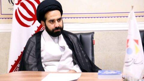 نواب، مدیر مدرسه اسلامی هنر