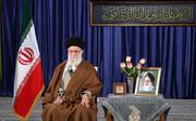 صوت کامل سخنرانی تلویزیونی رهبر انقلاب به مناسبت ولادت حضرت امام زمان(عج)