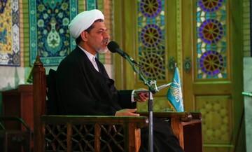 مسیر امام خمینی(ره)، مسیر رأفت و محبت به مردم بود