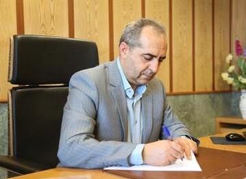 پیام استاندار قم به مناسبت روز ارتباطات و روابط عمومی