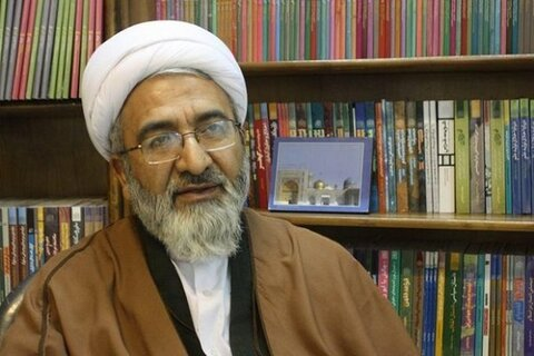 حجت الاسلام محمدجواد رودگر