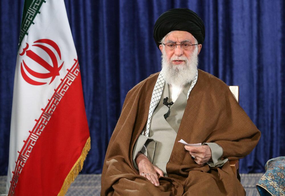 رهبر انقلاب روز عید قربان با مردم سخن می گویند