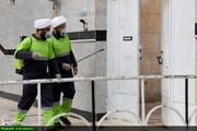 تشکیل ۳۰۰ اکیپ طلبگی برای اجرای ۴۰ عملیات جهادی در خوزستان/ تولید روزانه بیش از ۲۵ هزار ماسک