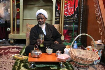 Sheikh Zakzaky is not included in presidential prisoner pardon