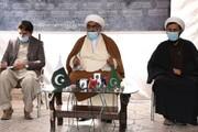 شیوع کرونا در پاکستان به خاطر بیتدبیری دولت است نه به خاطر زائران