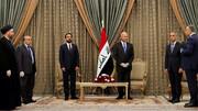 عراق میں مصطفی الکاظمی کا انتخاب اور  ایران کا خیر مقدم
