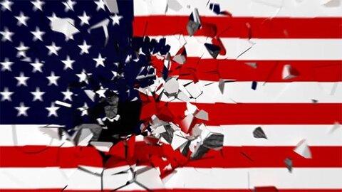 بمب بدهی آمریکا